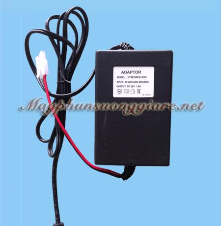 adapter-36vdc
