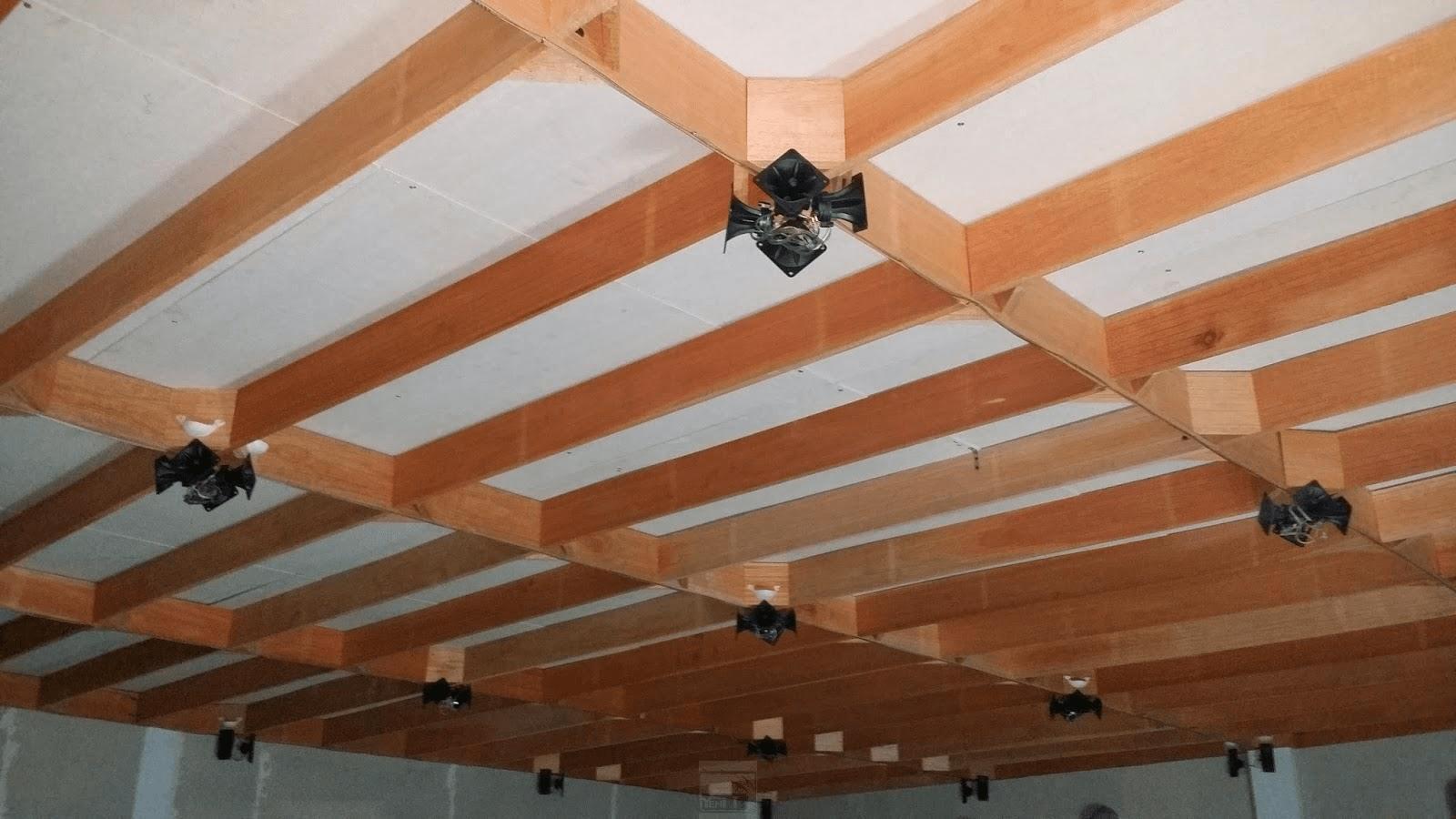 Một số lưu ý quan trọng để chọn gỗ nhà yến chất lượng