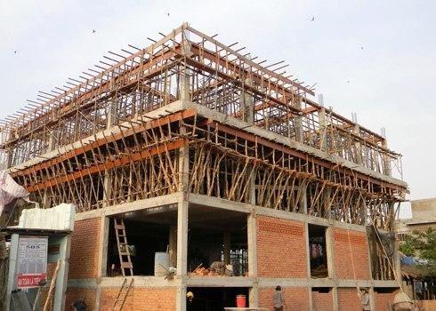 dịch vụ xây dựng nhà yến