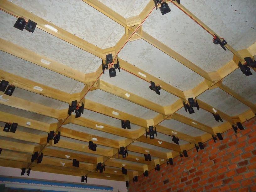 địa chỉ cung cấp gỗ nhà yến chất lượng