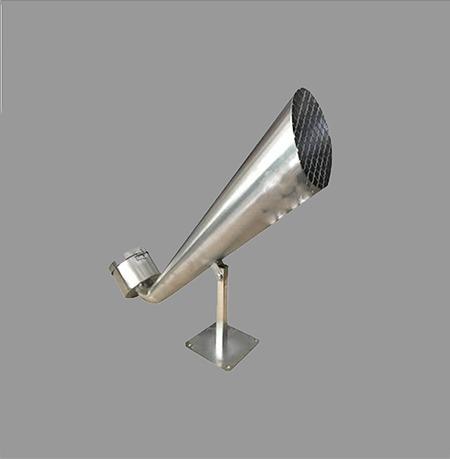 LOA PHONG ĐON INOX HP6000
